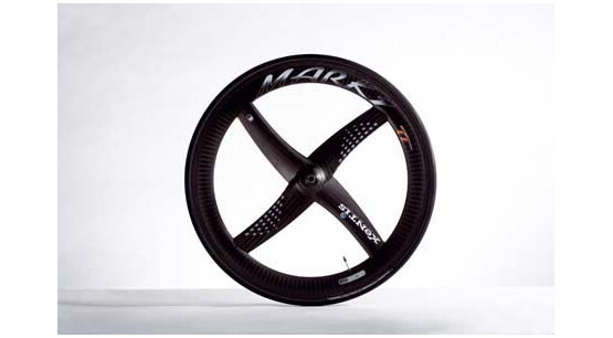 XENTIS Mark1 TT Clincher Carbon Paire SHIMA/SRAM